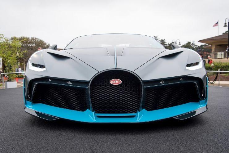 Bugattis For Sale >> Used 2020 Bugatti Divo For Sale Special Pricing Bj