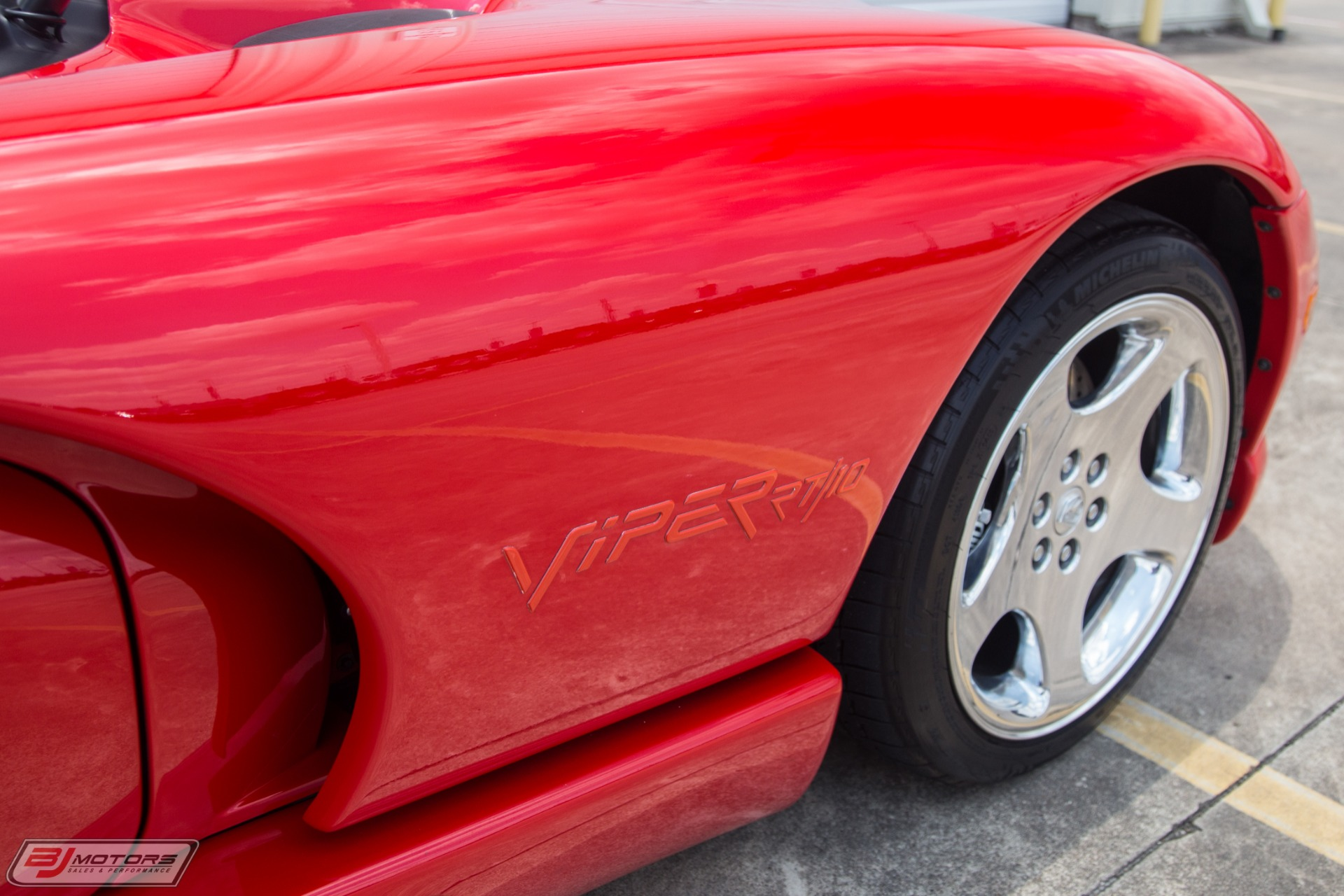 Used-1994-Dodge-Viper-RT/10