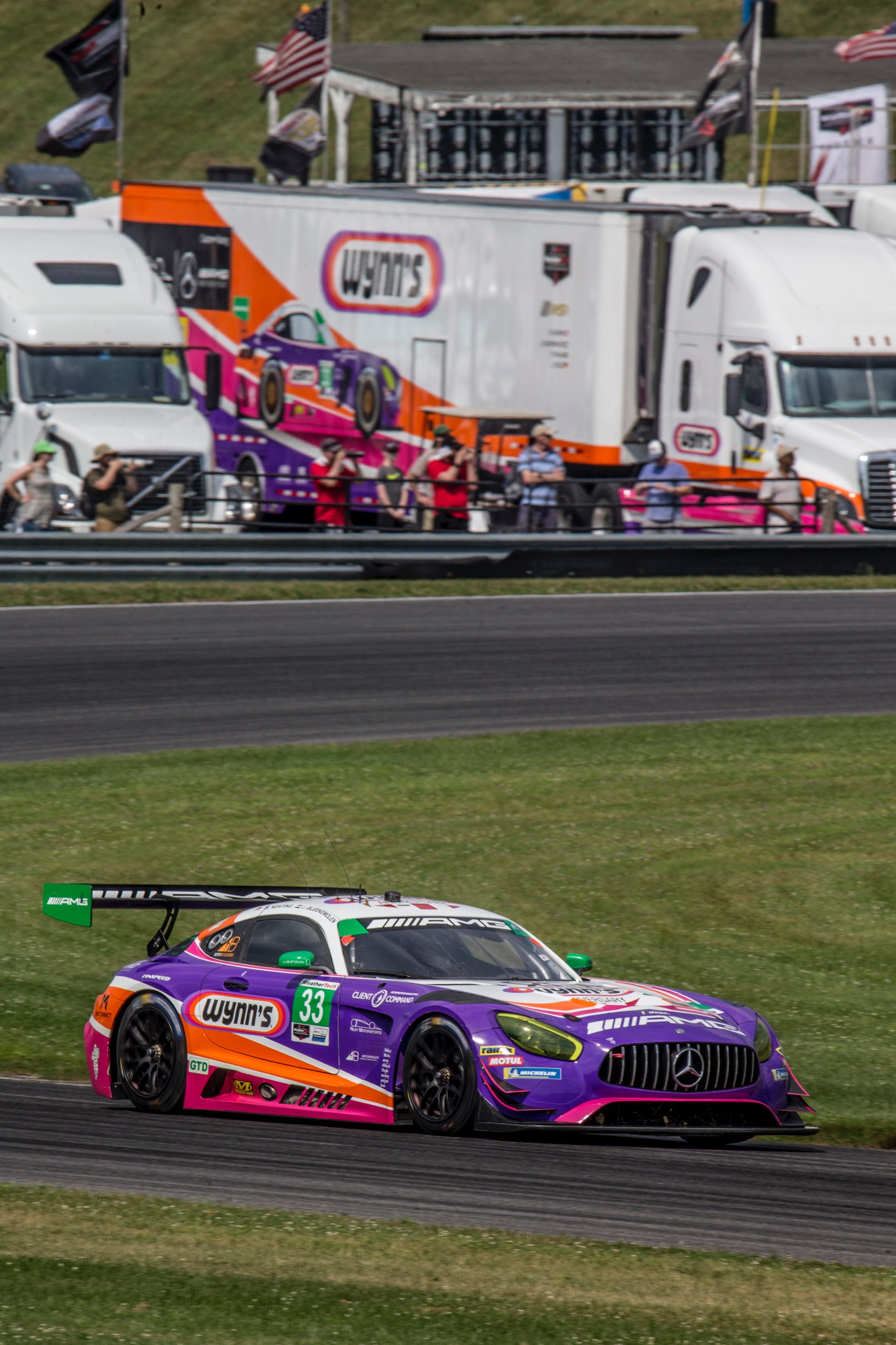 Used-2017-Mercedes-Benz-AMG-GT3-Race-Car