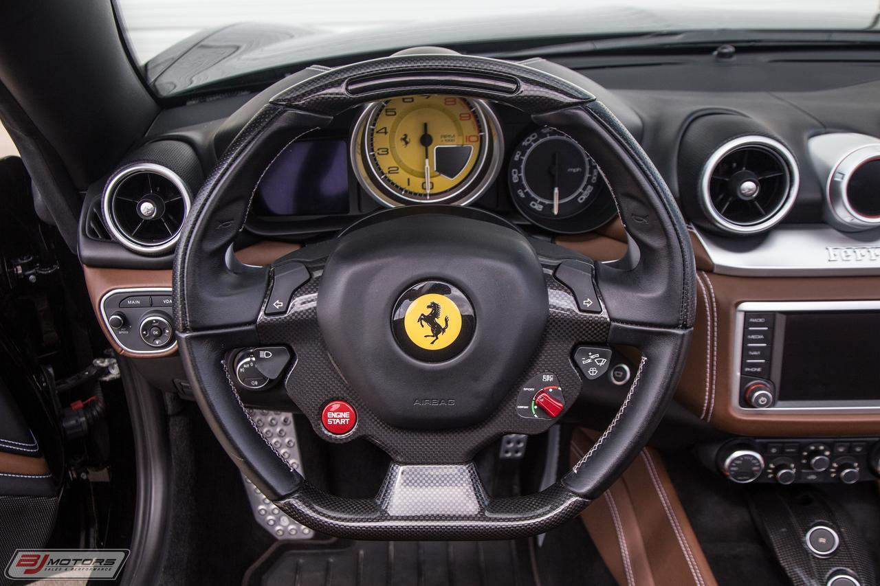 Used 2015 Ferrari California T For Sale 139 995 Bj Motors Stock F0211016