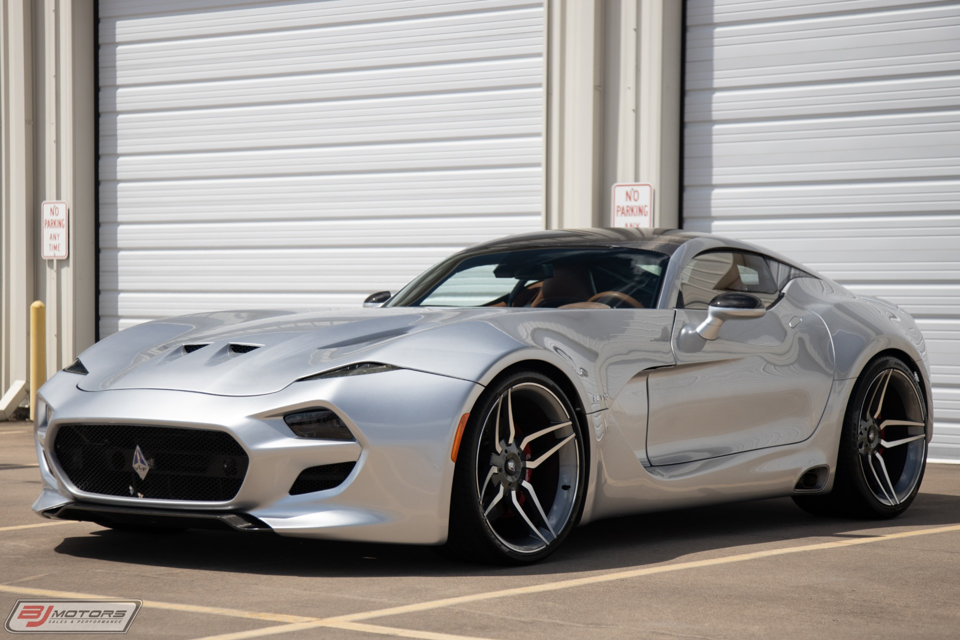 Used-2018-VLF-Automotive-Force-1-V10-Limited-Production-Supercar!