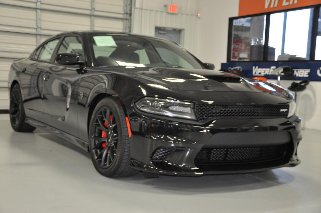 2015 Dodge Charger Hellcat For Sale >> Used 2015 Dodge Charger Srt Hellcat For Sale 76 995 Bj