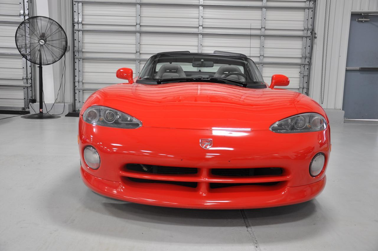 Used-1993-Dodge-Viper-Low-Production-Antenna-Car-Sports-Car