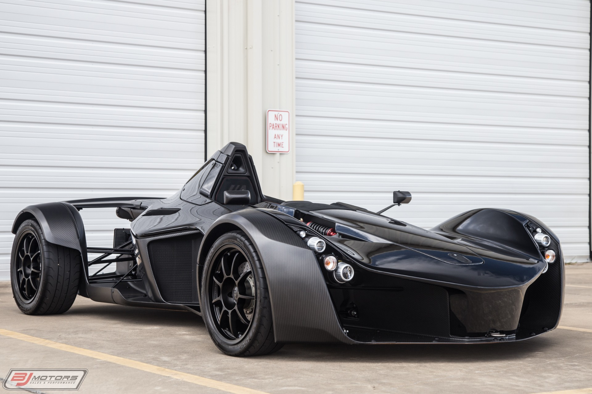 Bac Mono For Sale >> Used 2015 Bac Mono Roadster For Sale 199 995 Bj Motors Stock