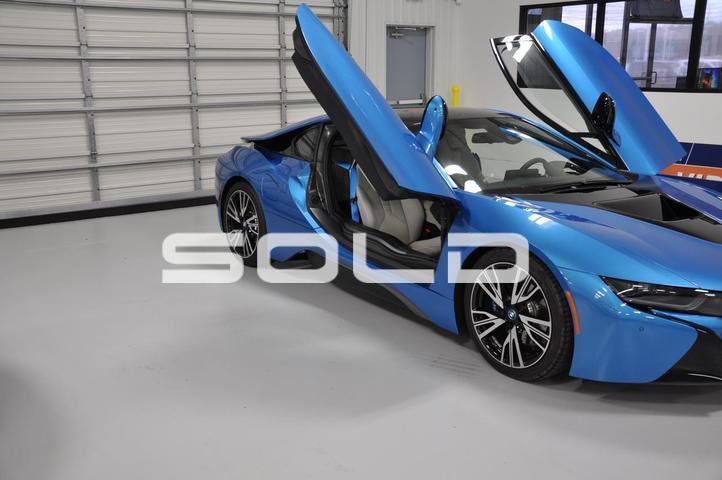 Used 2015 Bmw I8 For Sale 145 140 Bj Motors Stock V391984