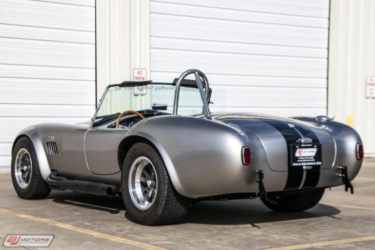 Used-1965-A/C-Shelby-Cobra-CSX4000