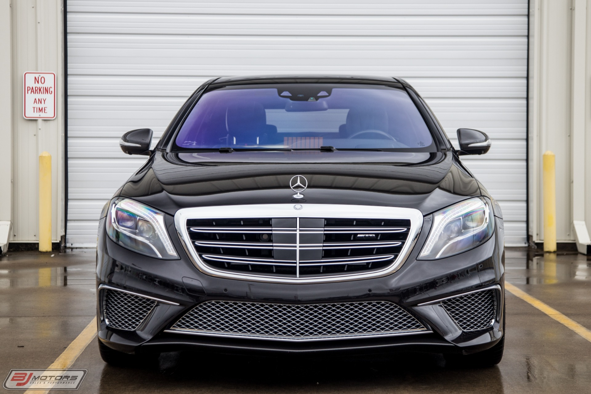 Used 2015 Mercedes-Benz S-Class S65 AMG For Sale ($89,995 ...