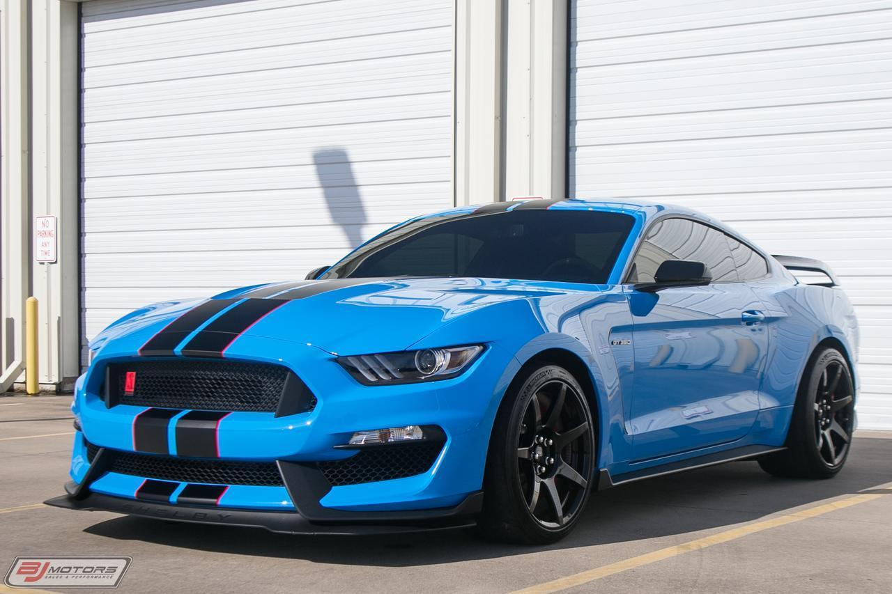 Used 2017 Ford Mustang Shelby Gt350r