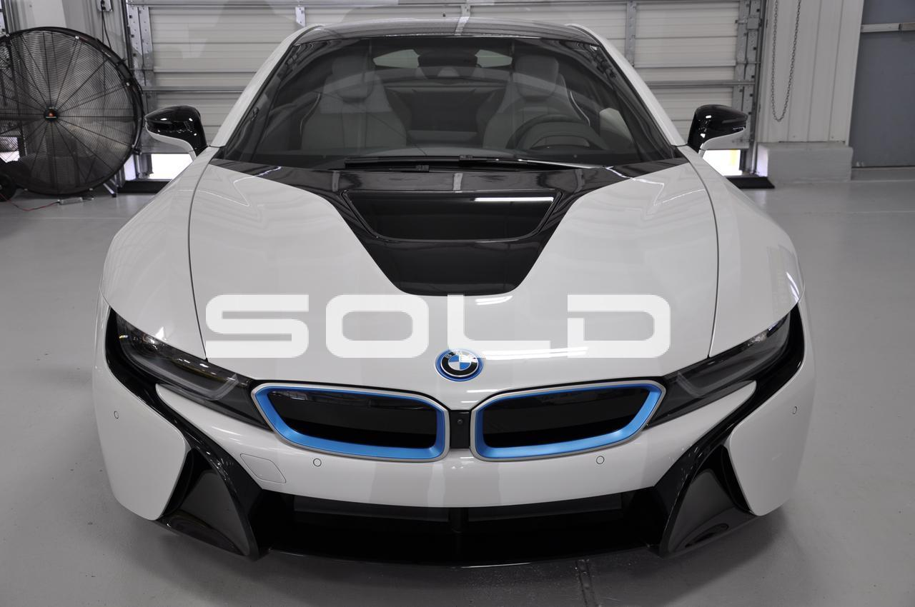 Used 2015 Bmw I8 For Sale 142 995 Bj Motors Stock V674561