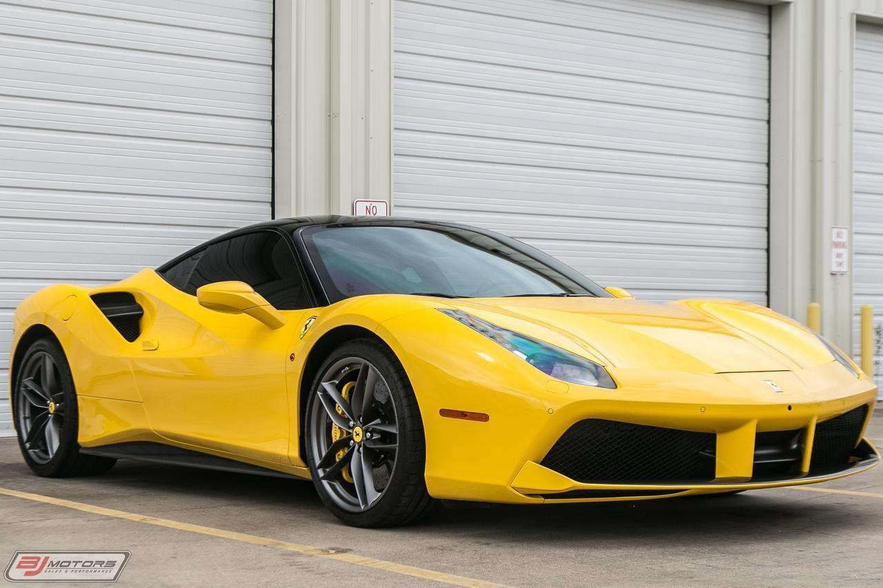 Used-2017-Ferrari-488-GTB-Massive-MSRP-Highly-Optioned-488GTB