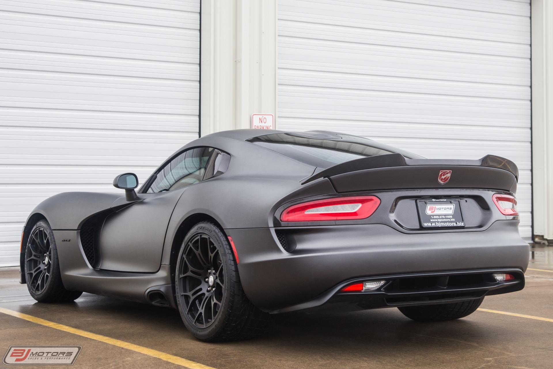 New-2014-Dodge-Viper-GTS