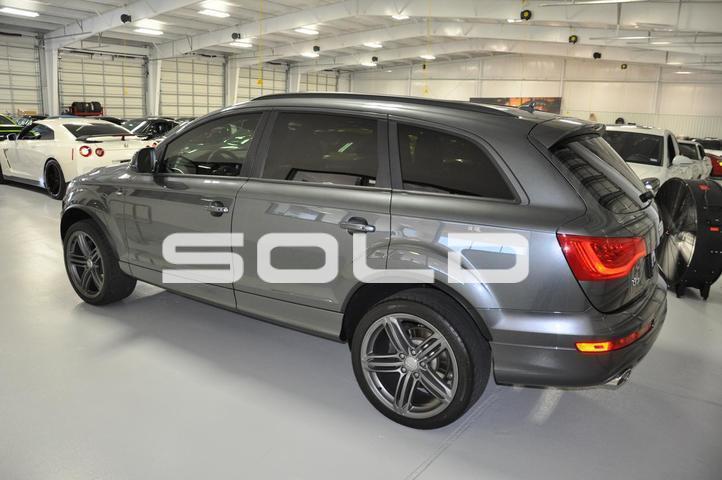 Used 2014 Audi Q7 3 0L TDI Prestige For Sale ($49,995) | BJ