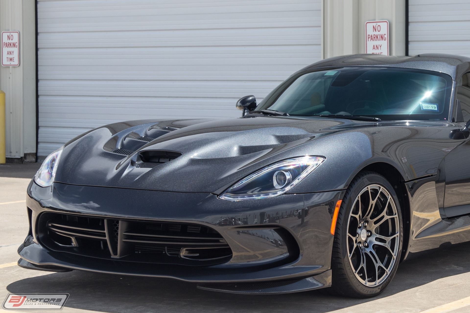 New-2015-Dodge-Viper-Viper-Exchange-Stage-II-Heads-and-Cam