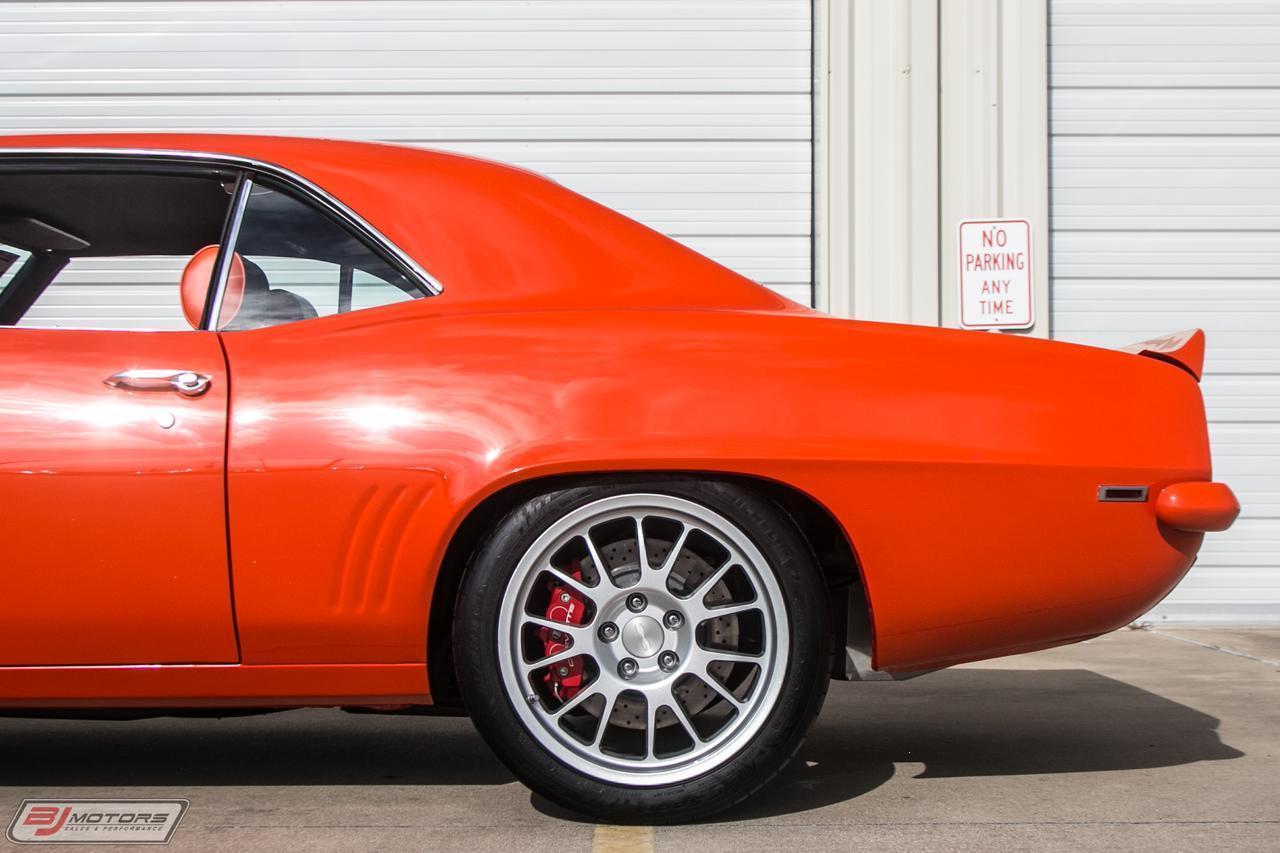 Used-1969-Chevrolet-Camaro-Pro-Touring
