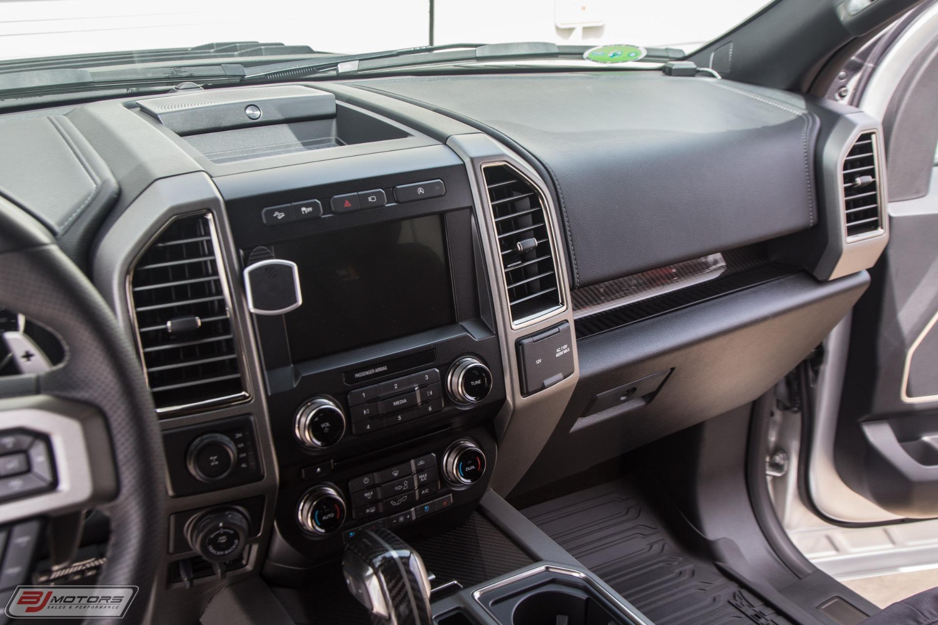 Used-2018-Ford-F-150-Raptor-Silverback