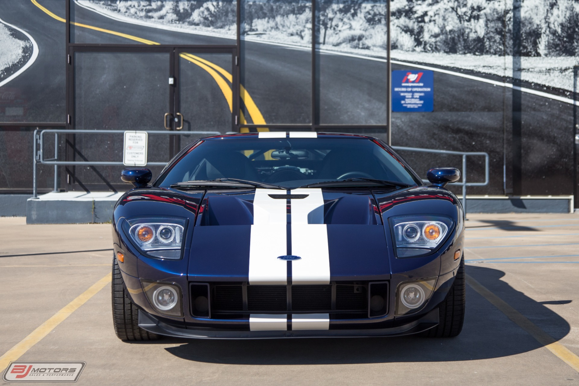 Used-2006-Ford-GT-Midnight-Blue-4-Option-Ford-GT-GT40