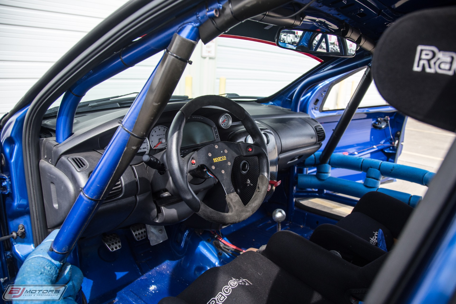 Used-2004-Dodge-Neon-SRT-4-Race-Car-SRT4-RACE-CAR