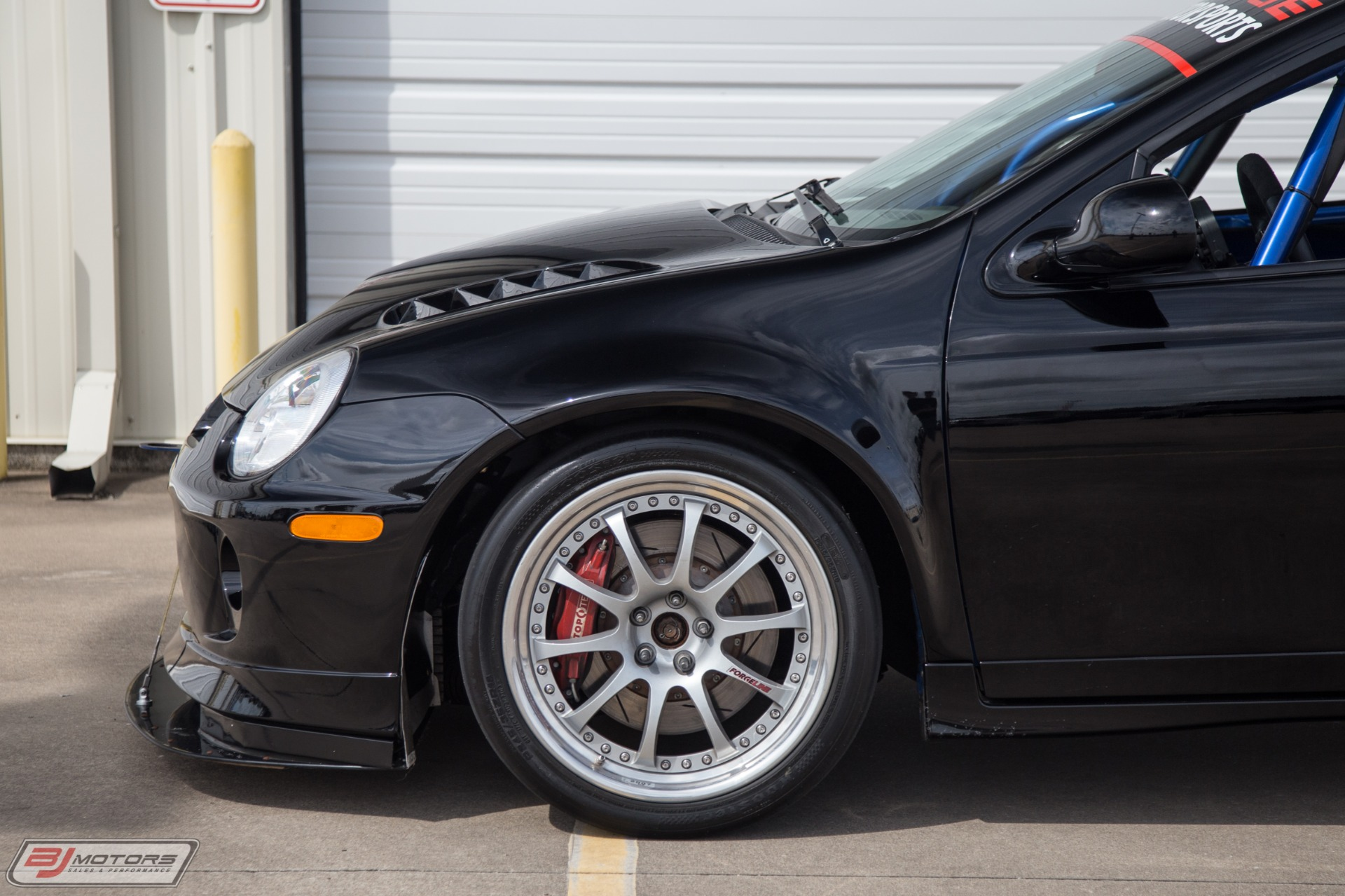 Used 2004 Dodge Neon Srt 4 Race Car Srt4 For Sale 17995 Speed Wire Wiring