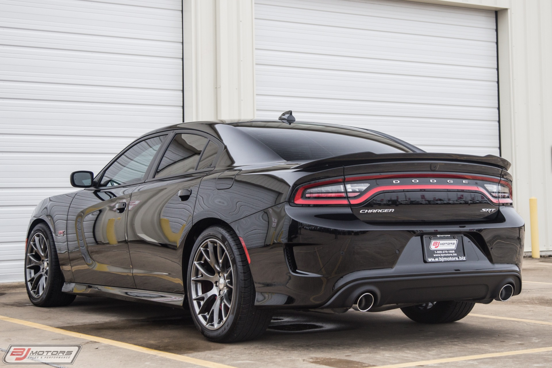 Used 2016 Dodge Charger Srt 392