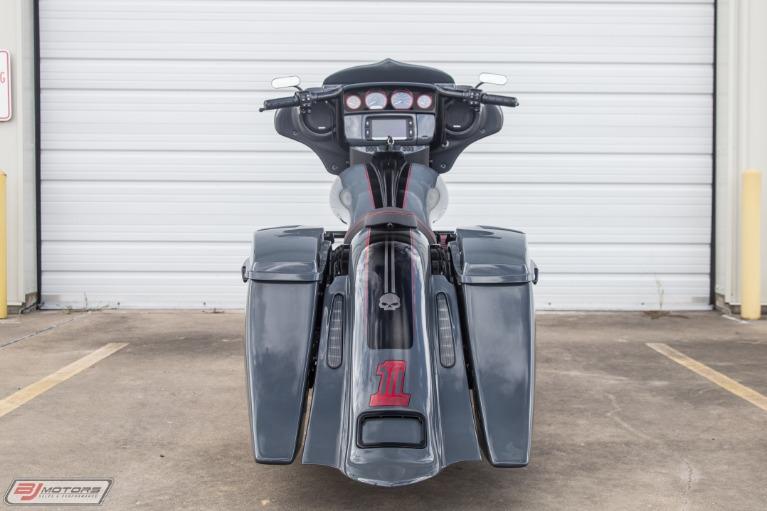 Used-2018-Harley-Davidson-Street-Glide-Custom-Bagger