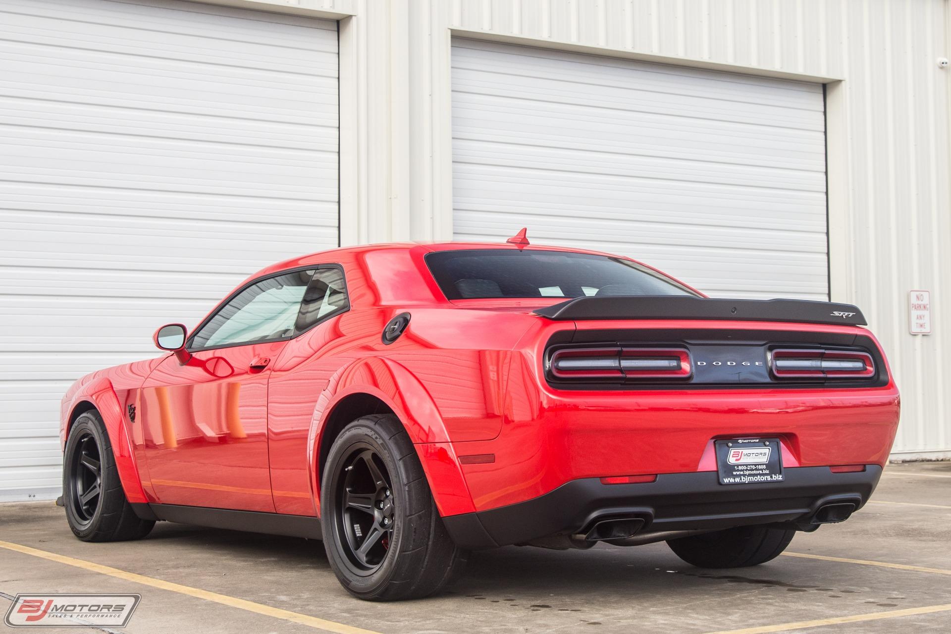 Used-2018-Dodge-Challenger-SRT-Demon