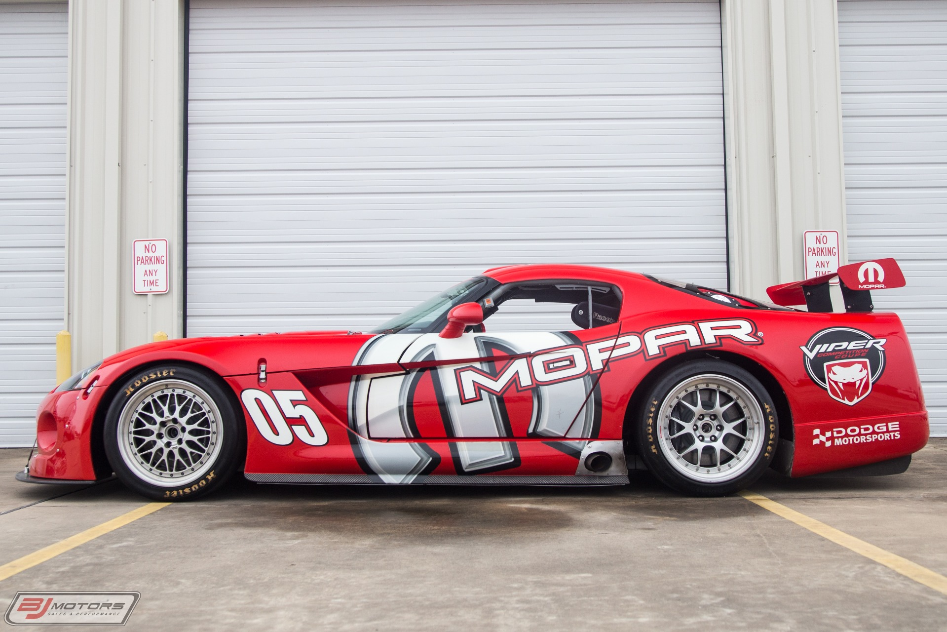Used-2002-Dodge-Viper-Proto-type-Comp-Coupe-P4