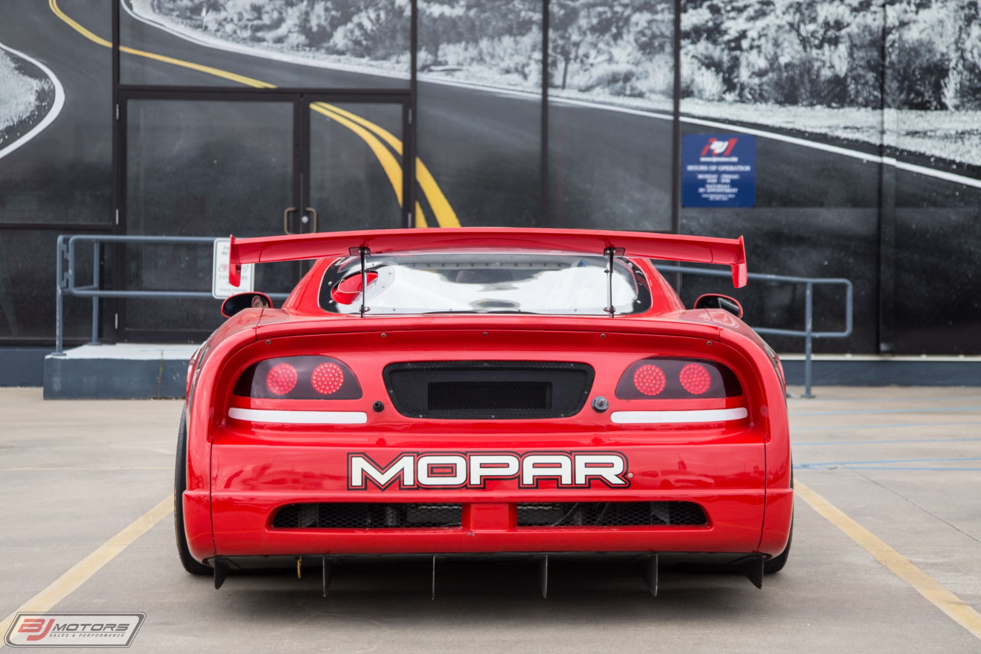 Used-2002-Dodge-Viper-Competition-Coupe-P4-Prototype