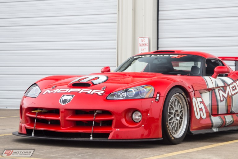 Used-2002-Dodge-P4-Competition-Coupe-Proto-type-Comp-Coupe-P4