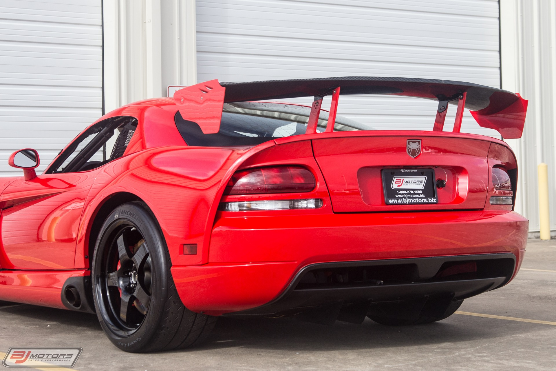 Used-2010-Dodge-Viper-ACR-X--46-Nurburgring-Edition