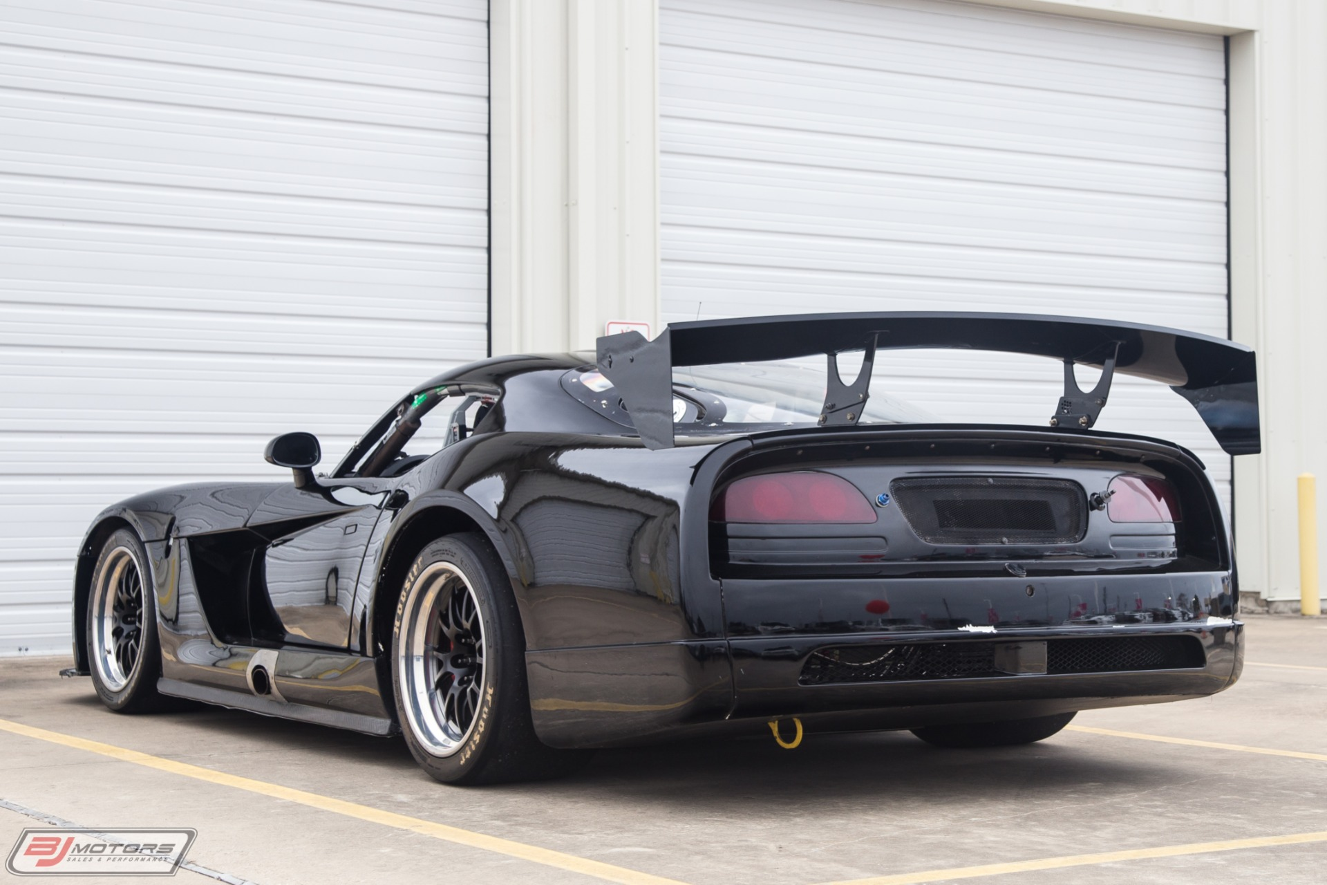 Used-2005-Dodge-Viper-World-Challenge-Competition-Coupe-Dry-Sump