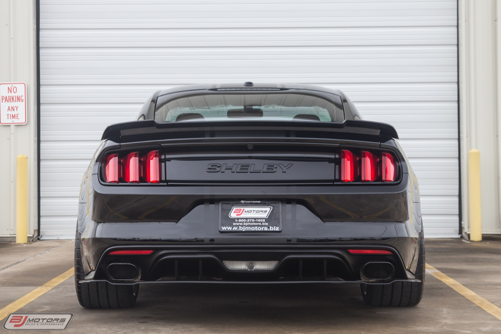 Used 2017 Ford Mustang Gt Shelby Super Snake