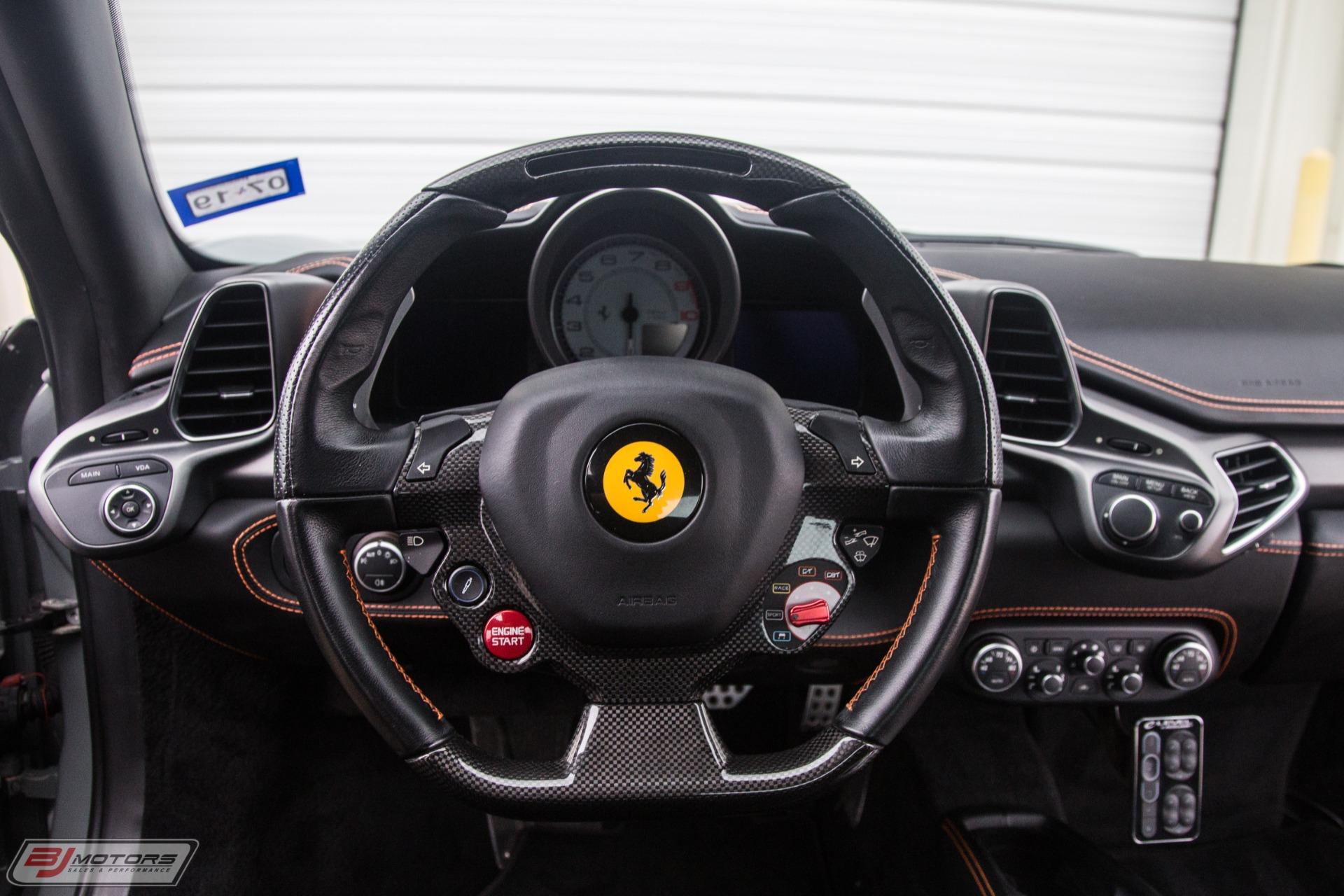Used-2010-Ferrari-458-Italia-Liberty-Walk-Sema-Show-458