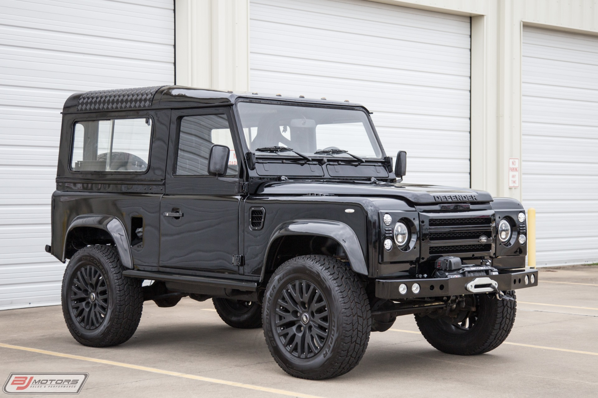 Used-1991-Land-Rover-Defender-D90