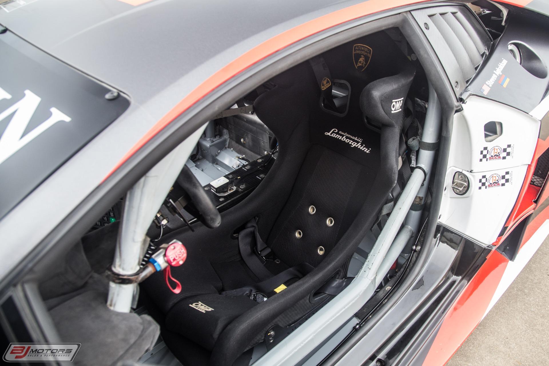 Used-2017-Lamborghini-Huracan-Super-Trofeo-Race-Car