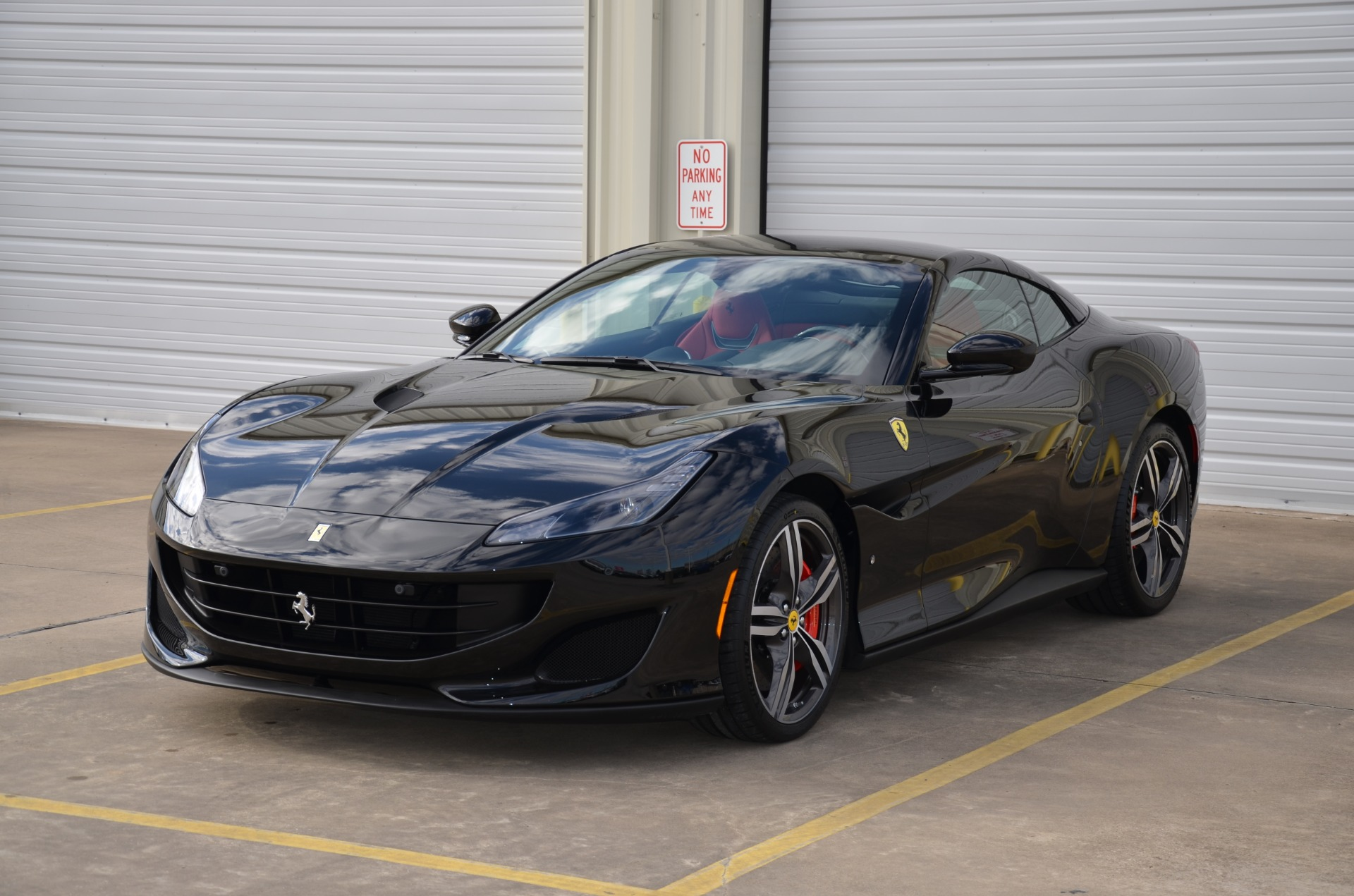 Used 2019 Ferrari Portofino For Sale ($257,690) | BJ ...