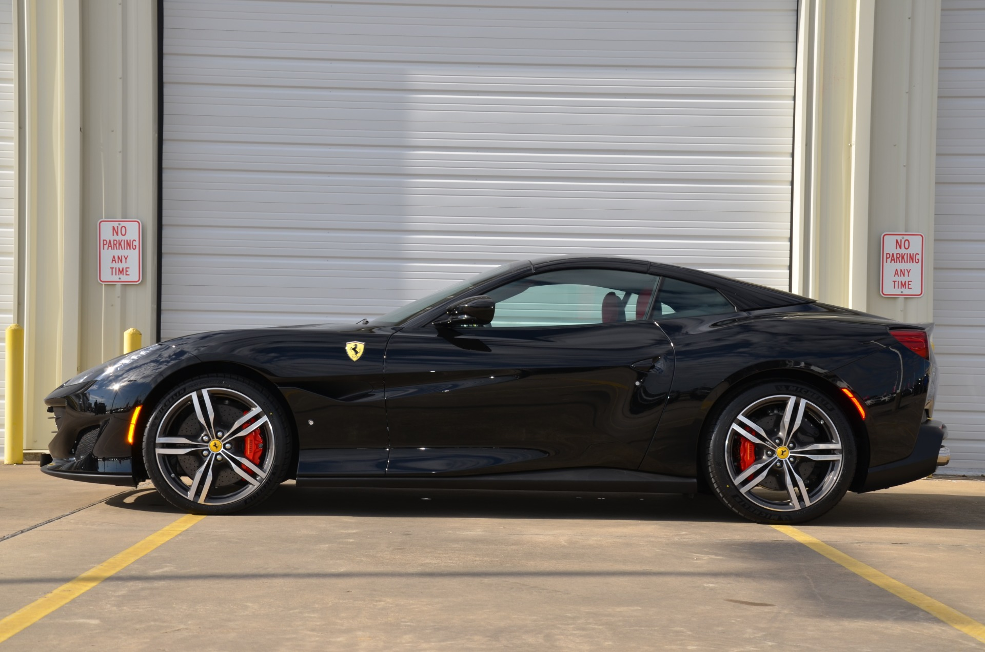 Used 2019 Ferrari Portofino For Sale ($257,690) | BJ ...