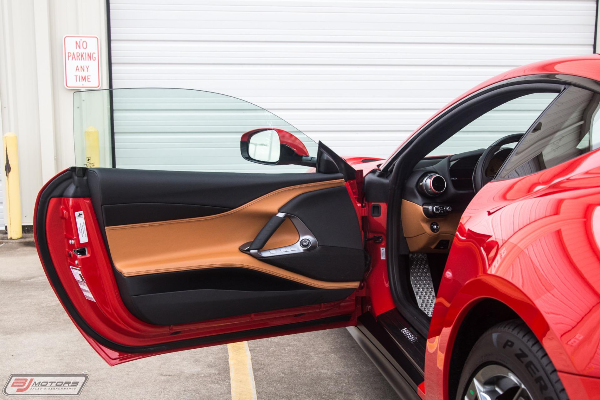 Used-2019-Ferrari-812-Superfast-Rosso-Corsa-D-w-Cuoio-Interior