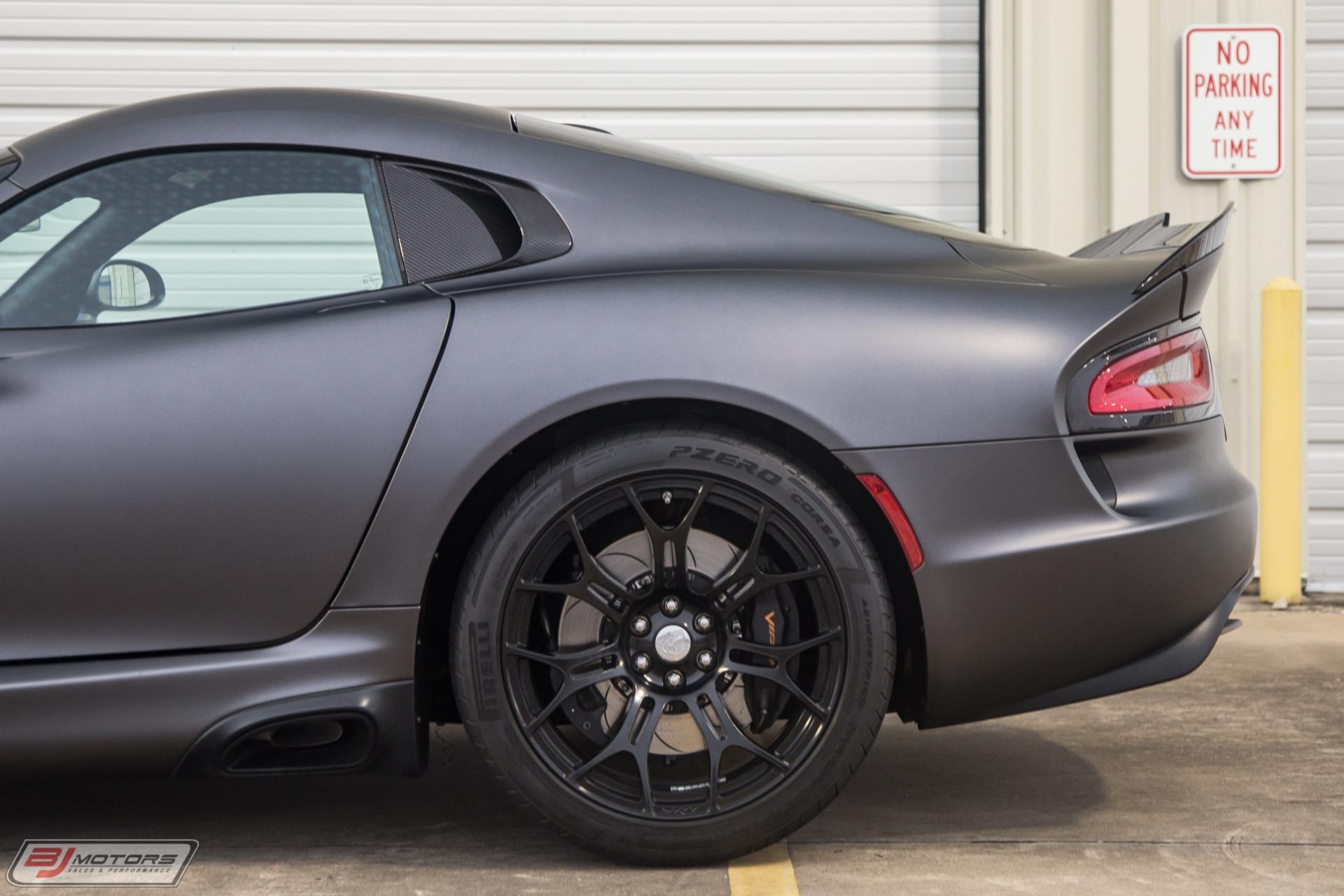 Used-2014-Dodge-SRT-Viper-GTS-Anodized-Carbon-TA