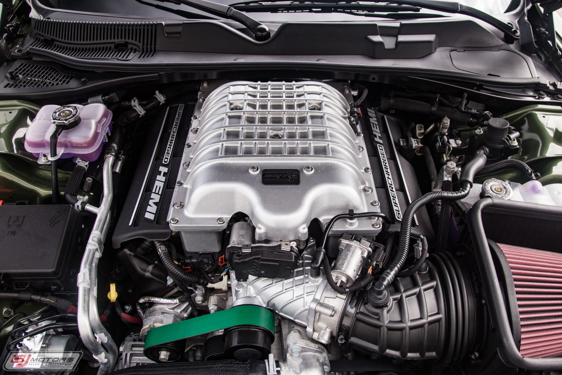 New 2019 Dodge Challenger SRT Hellcat Redeye For Sale