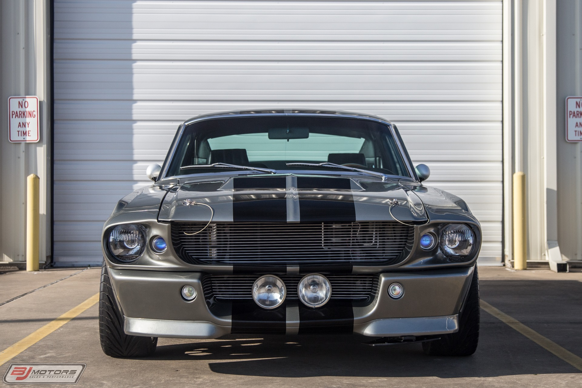 Used 1967 ford mustang gt500 eleanor clone for sale 109995 bj