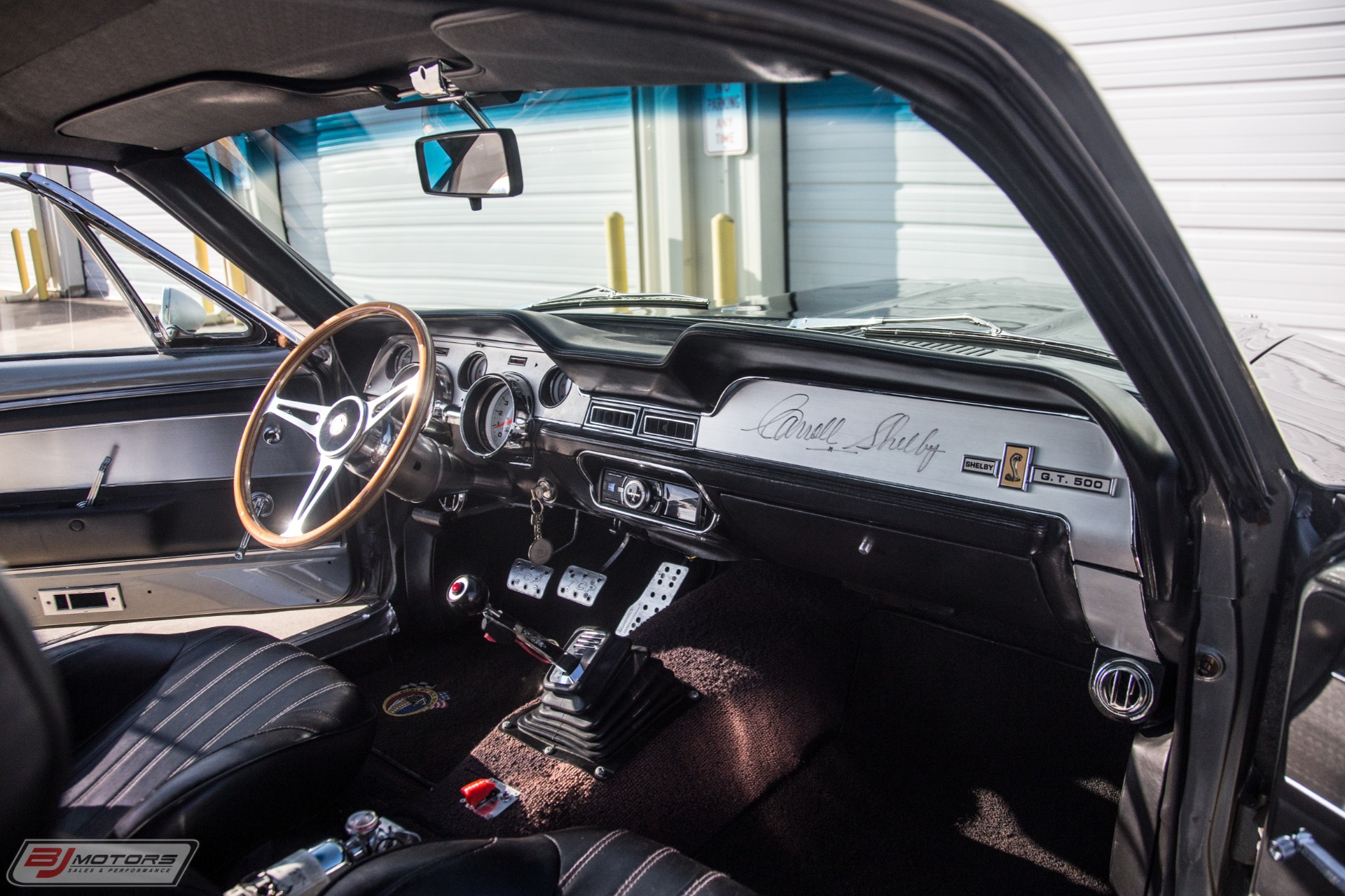 Used-1967-Ford-Mustang-GT500-Eleanor-Clone