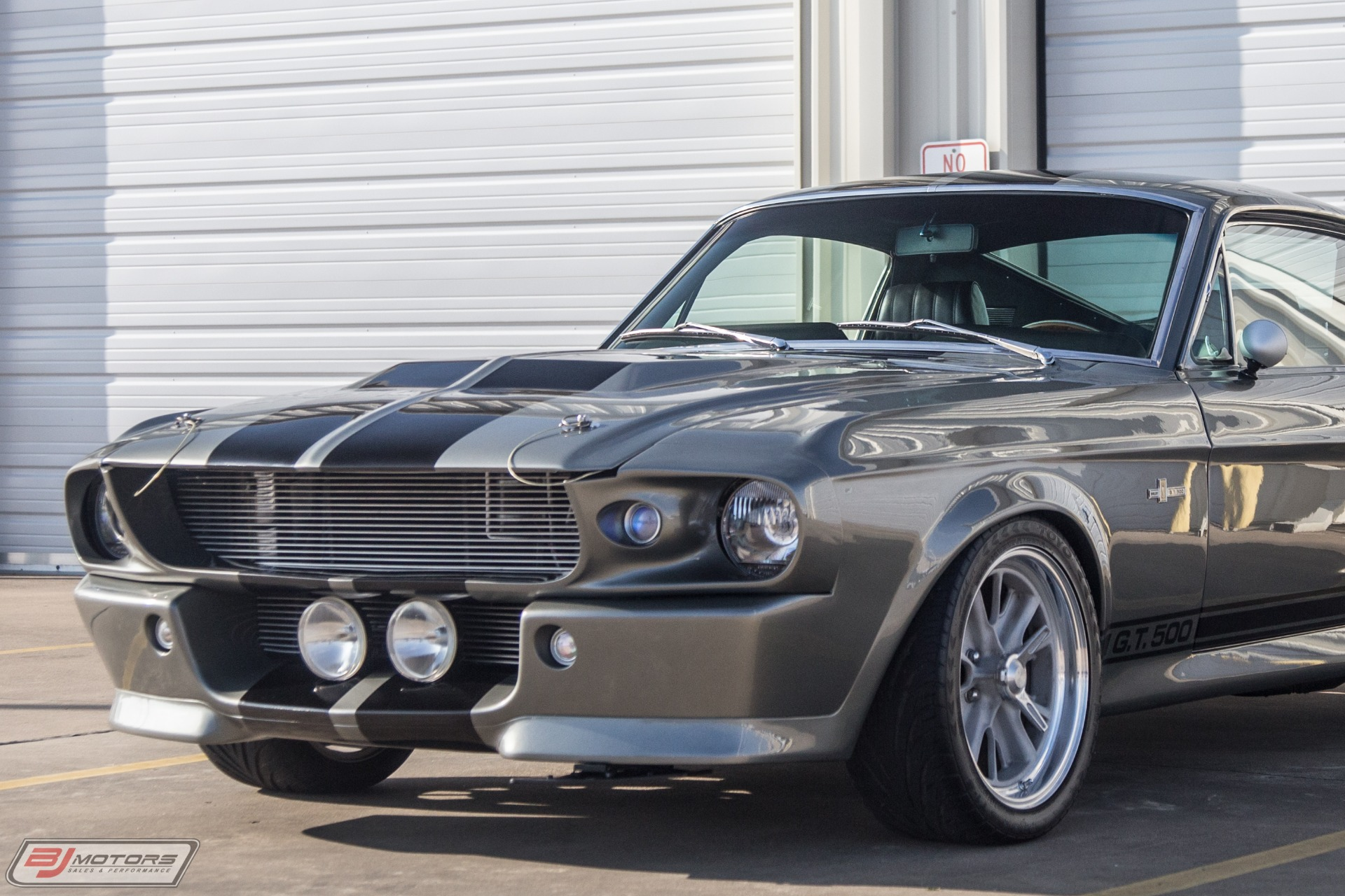 Used 1967 ford mustang gt500 eleanor clone