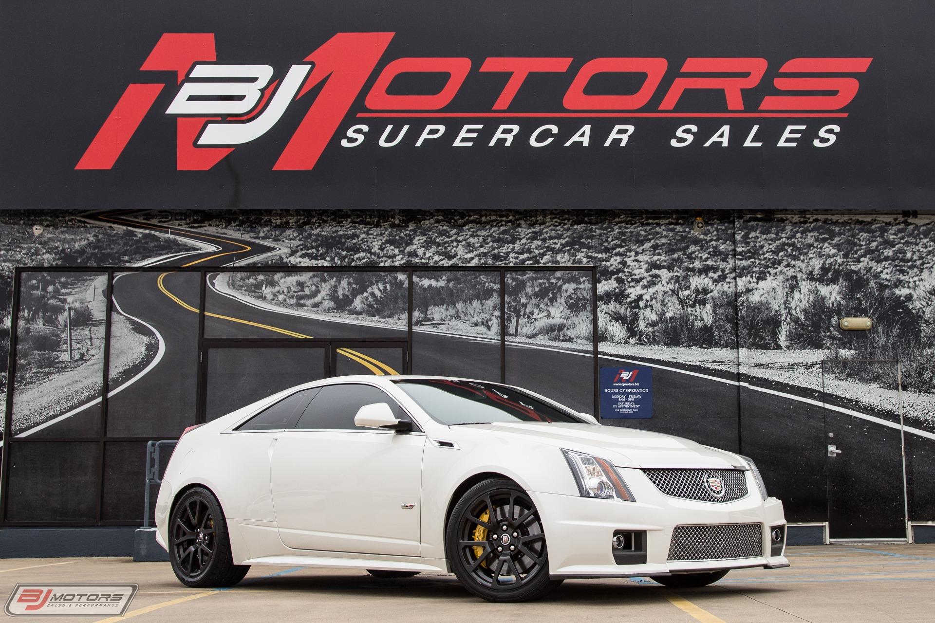 Used-2013-Cadillac-CTS-V
