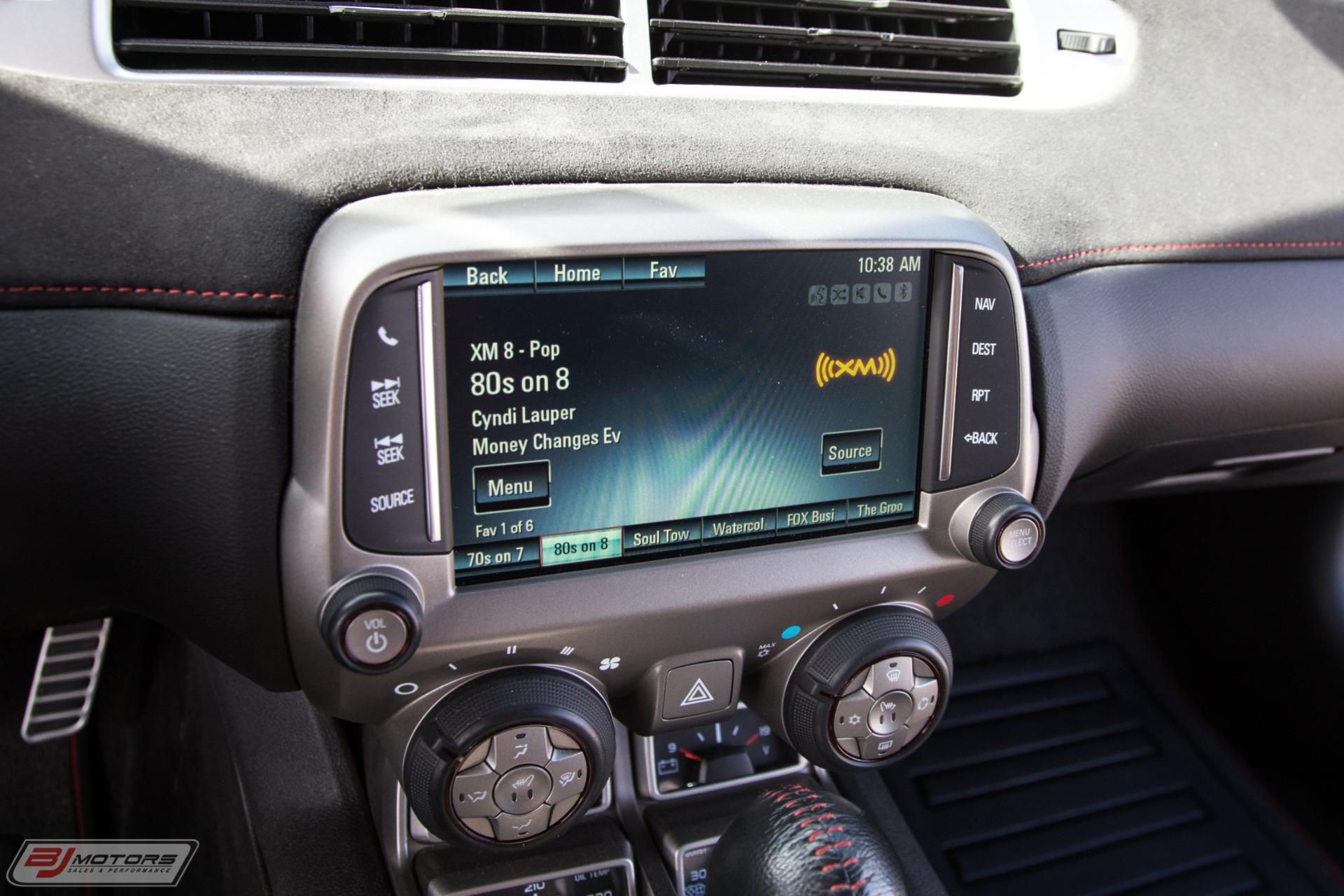 Used-2014-Chevrolet-Camaro-ZL1