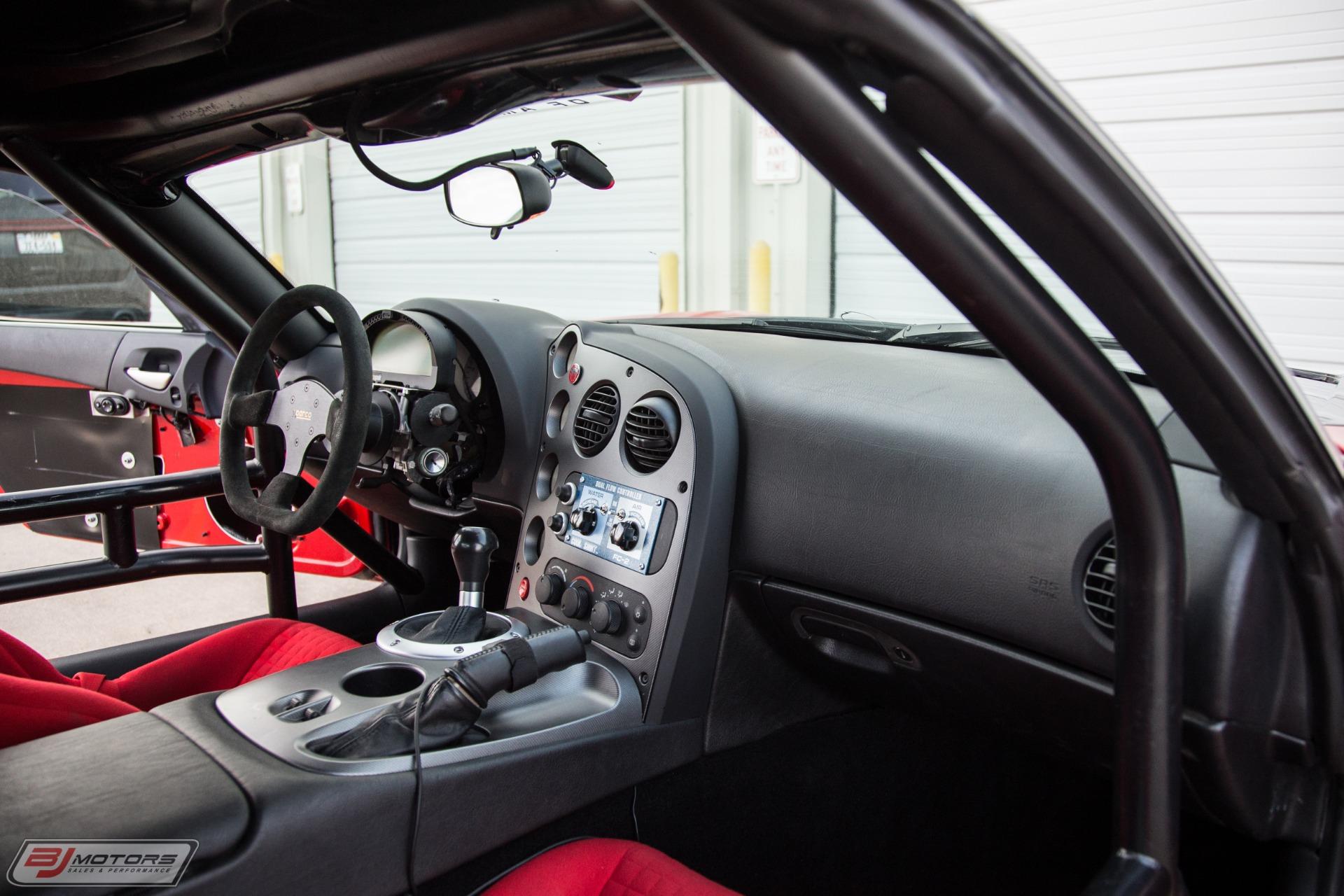 Used-2008-Dodge-Viper-SRT-10-ACR-X-Clone