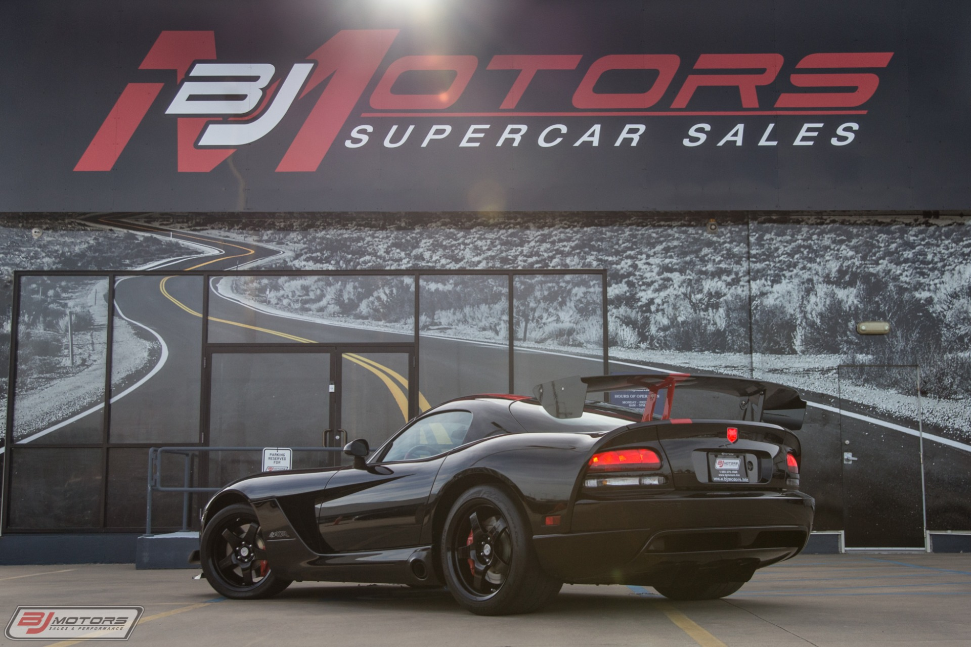 3k In Miles >> Used 2008 Dodge Viper Acr 3k Miles For Sale 84 995 Bj