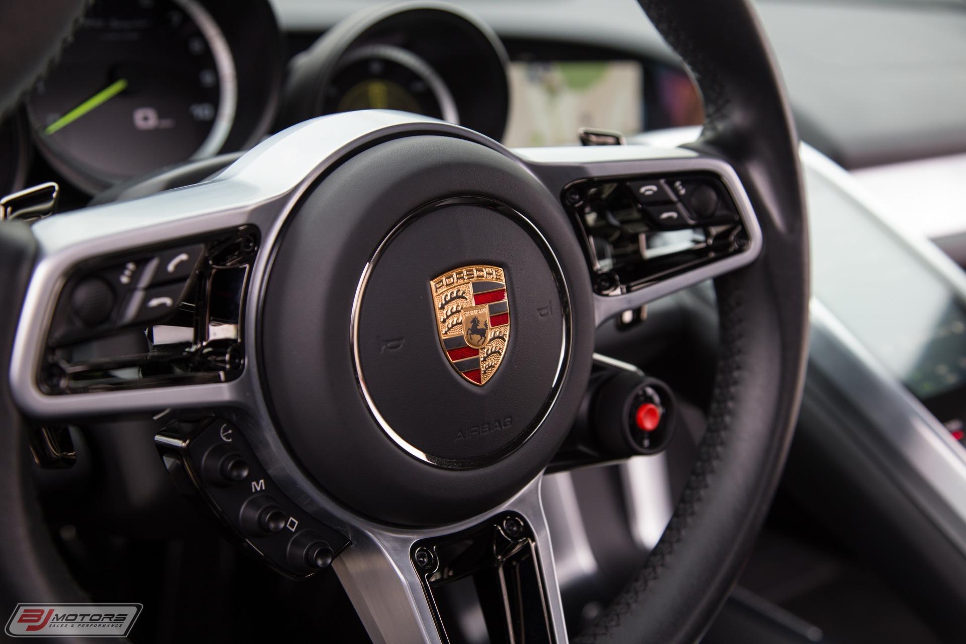 Used-2015-Porsche-918-Spyder