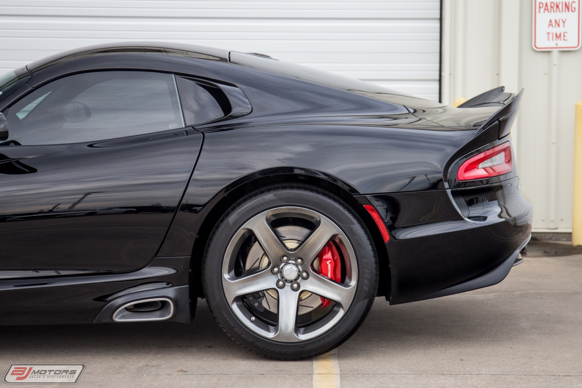 Used-2015-Dodge-Viper-GT-Only-1K-Miles