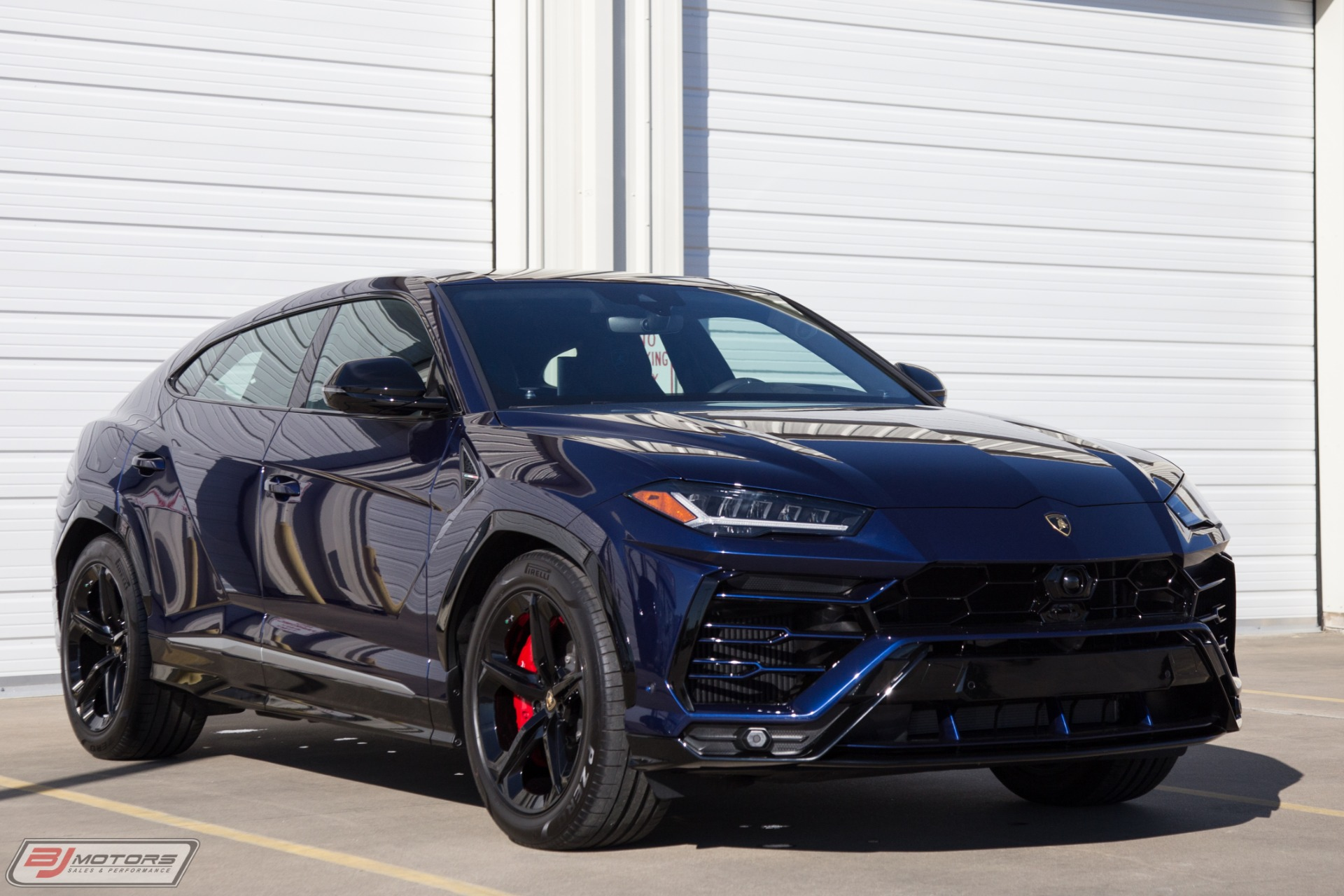 Used 2019 Lamborghini Urus For Sale ($249,995)