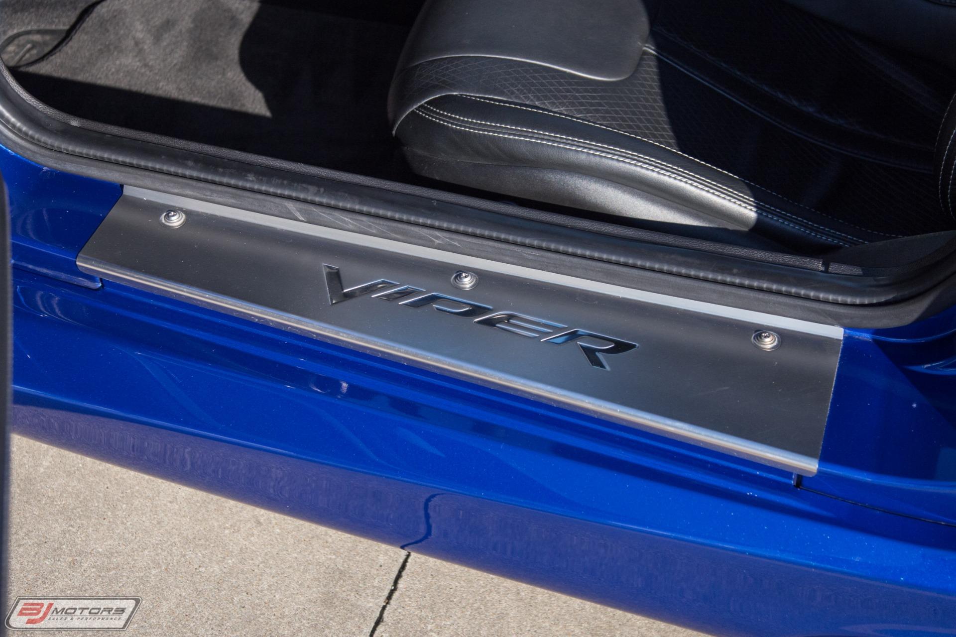 Used-2013-Dodge-Viper-GTS-Blue-TA-10-Aero